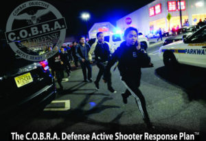 cobra defense virginia active shooter response training